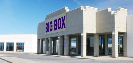 Small Businesses How They Will Survive the Big Box Stores ...