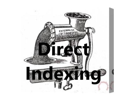 Direct Indexing at Vanguard - FiPhysician
