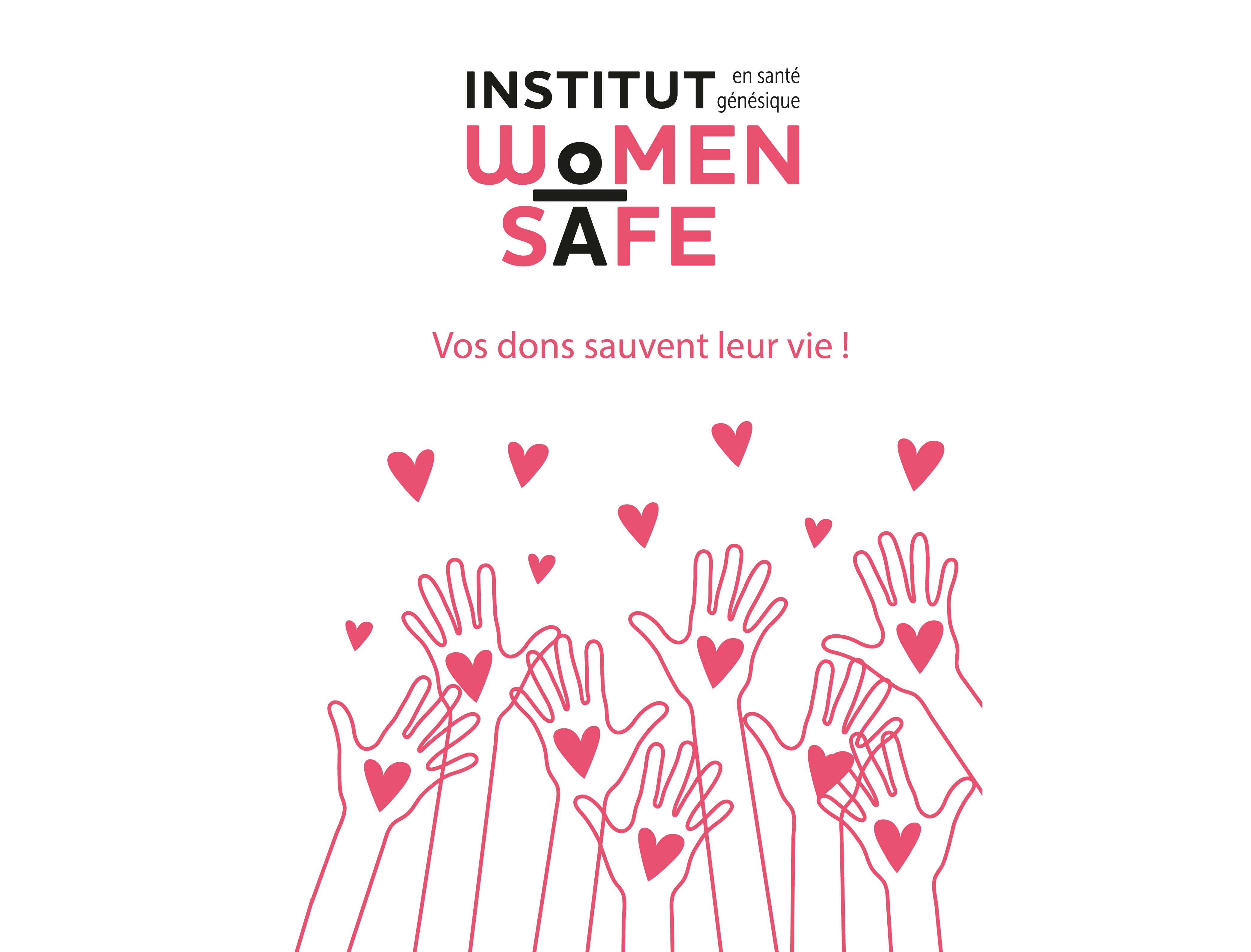 Women Safe, l'association de cœur de Florence Foresti ...