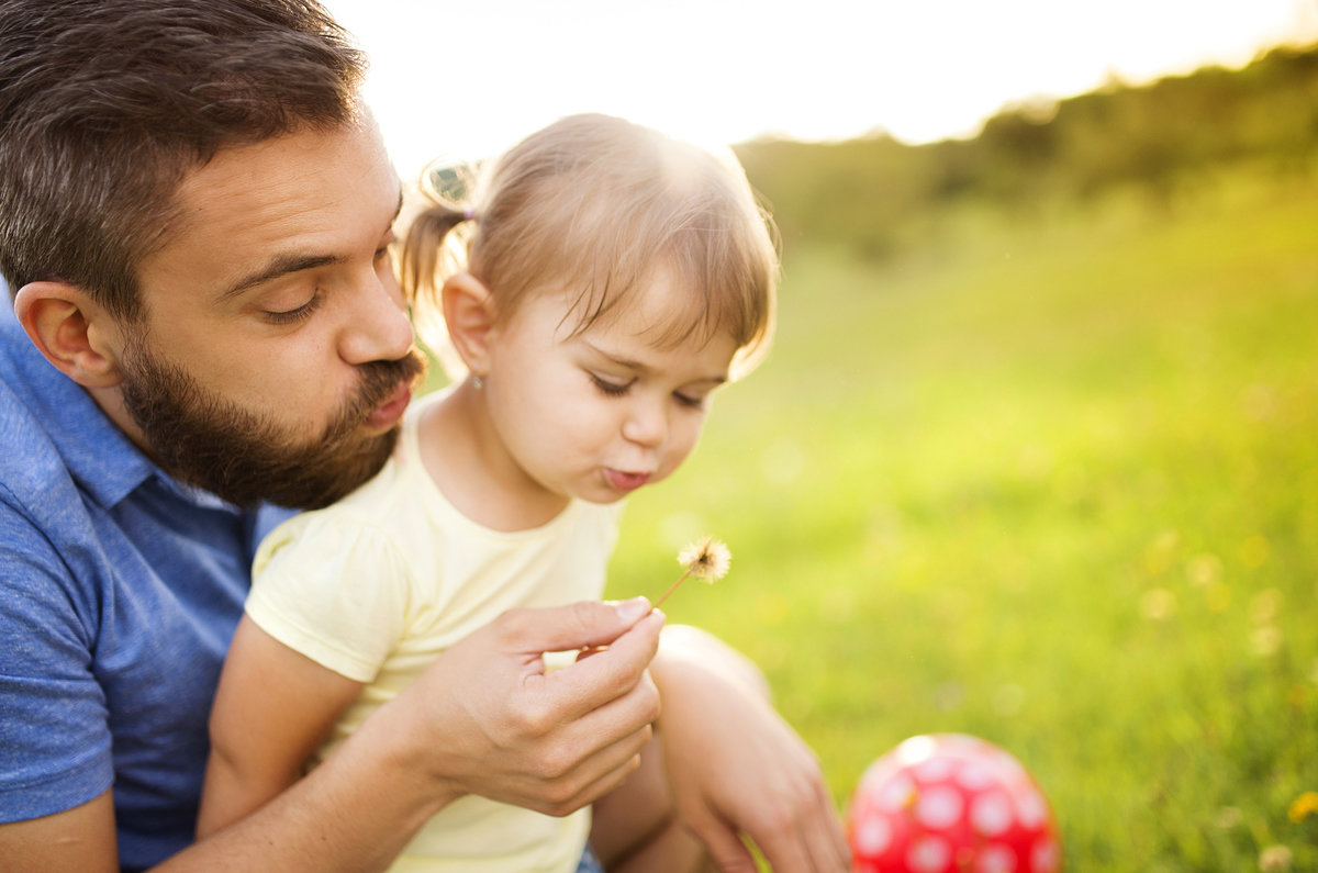 The impact a father's love has on his daughter - Focus on the Family