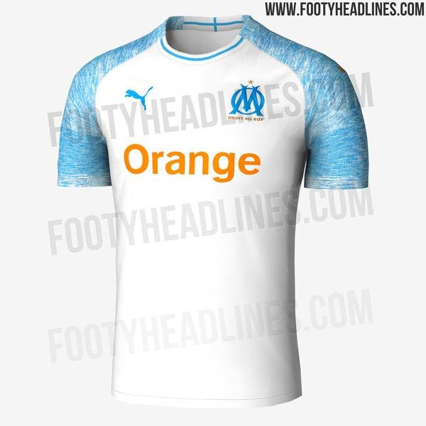 ?u=https%3A%2F%2Fwww.foot01.com%2Fimg%2Fimages%2F650x600%2F2018%2FApr%2F23%2Fol-le-maillot-208-2019-version-puma-devoile-olympique-marseille-18-19-home-kit-2%2C216693.jpg&f=1