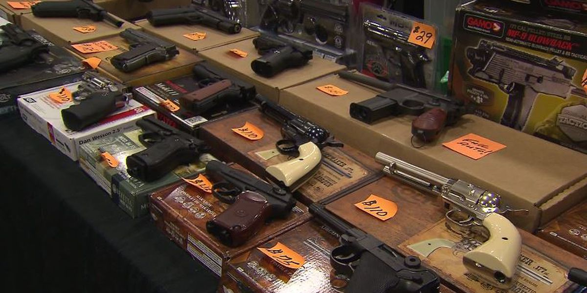 KY Democrats File Gun Bans, Carry Restrictions for Incoming Gov. to Sign…