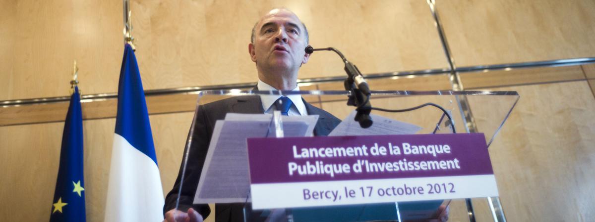 La Banque publique d'investissement, remède miracle pour l ...