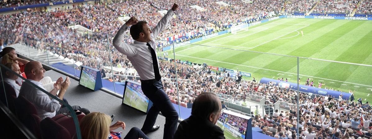 Doit-on respecter l'irrespectable Macron ?