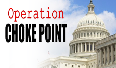 Operation Choke Point: The Government's Covert War on ...