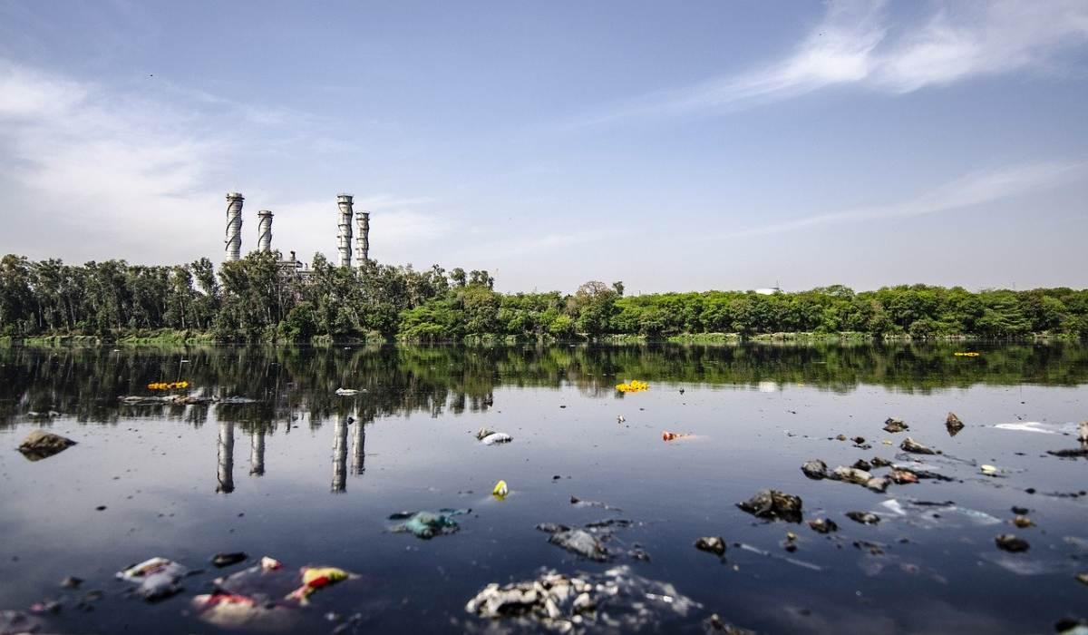 Causas de la contaminación ambiental | Fundación Aquae