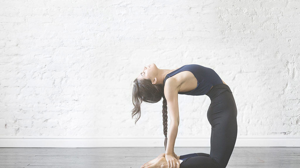 All Backbend Poses Articles, Updates & News | Gaia