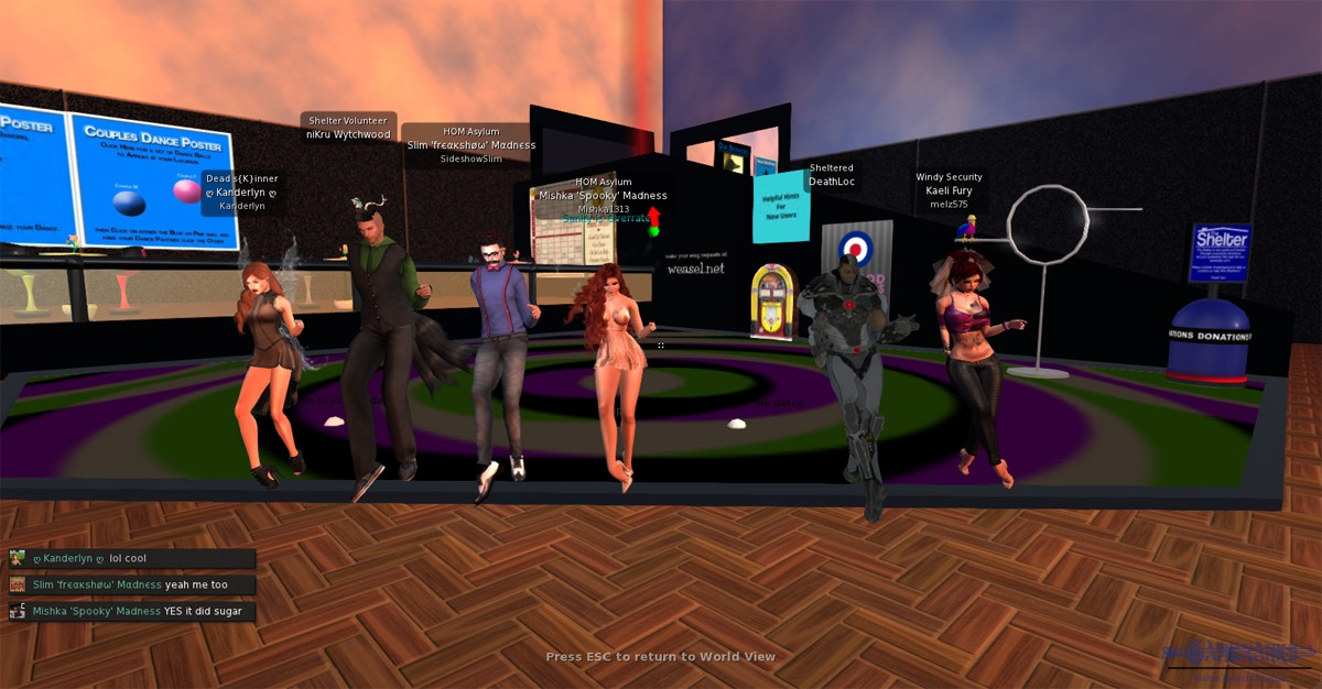 Second Life Review | Game Rankings & Reviews