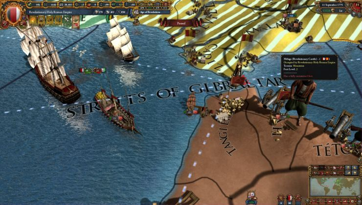 Europa Universalis IV: Emperor is now available, some thoughts | GamingOnLinux