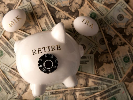 Thanks to record-breaking markets and more retirement savings, the number of 401(k) and IRA millionaires has reached a new record…
