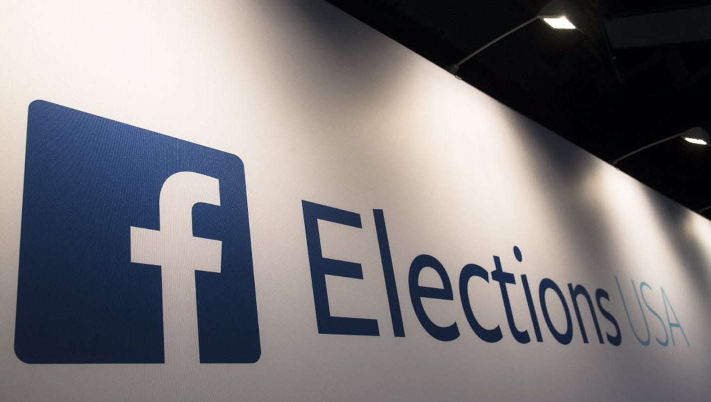 Facebook: Russian ads sought to sow political division ...