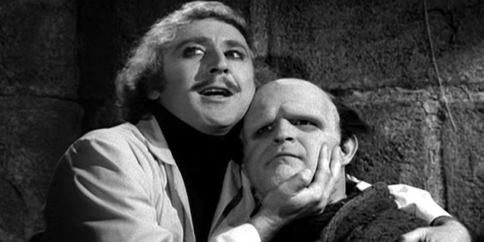 'Young Frankenstein' play dedicated to late Gene Wilder