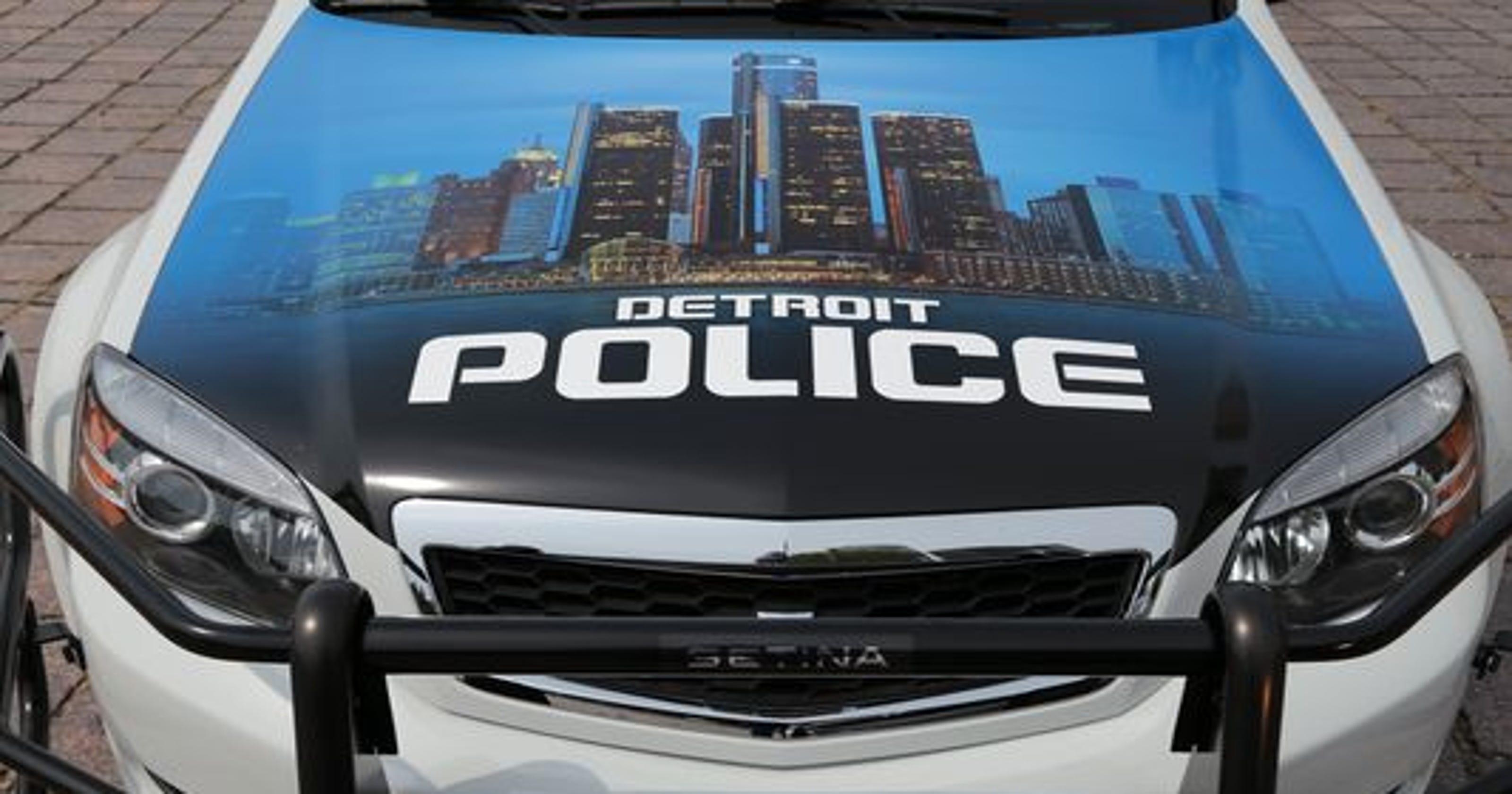 Detroit police officer shot in head still in critical ...