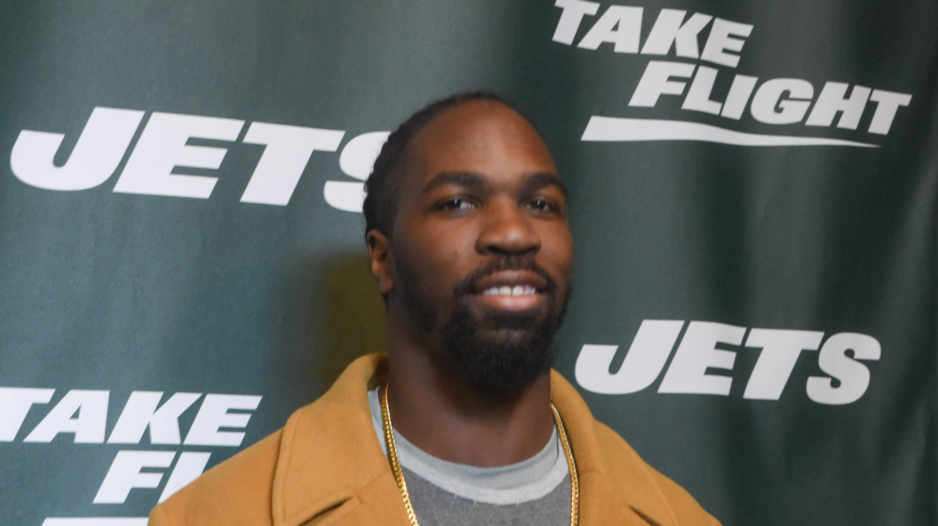 C.J. Mosley explains why he signed with the NY Jets