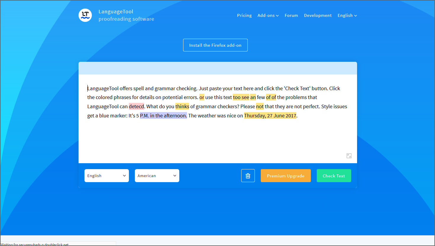 9 Free Automated English Grammar Checker And Writing ...