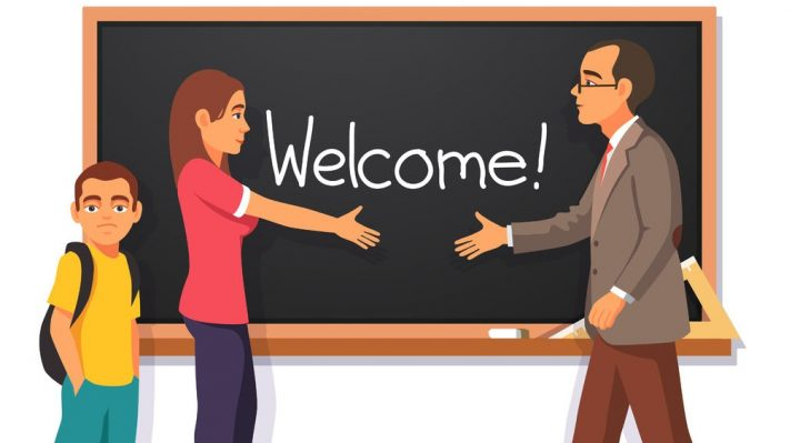 Preparing for Parent-Teacher Conferences by Gemm Learning