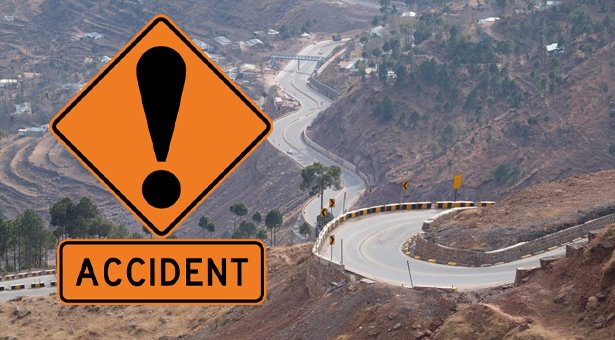 One child killed, 15 injured in separate accidents ...