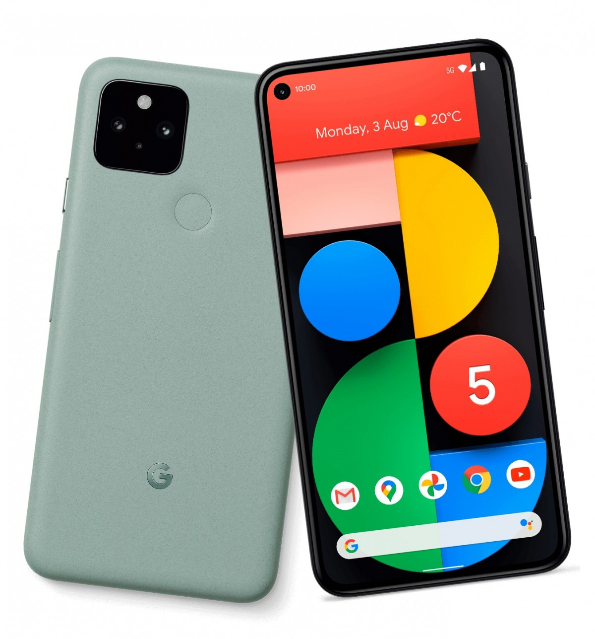 Google Pixel 5 new leaks reveal $699 pricing and press ...