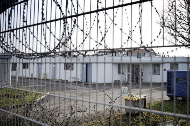 Rouen-Oissel Centre de Rétention Administrative in France ...