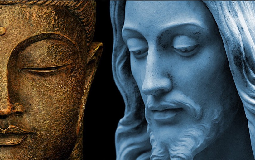 The Buddhic-Christic Path   Gnostic Muse