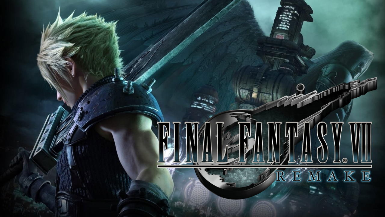 Final Fantasy VII Remake review - GodisaGeek.com
