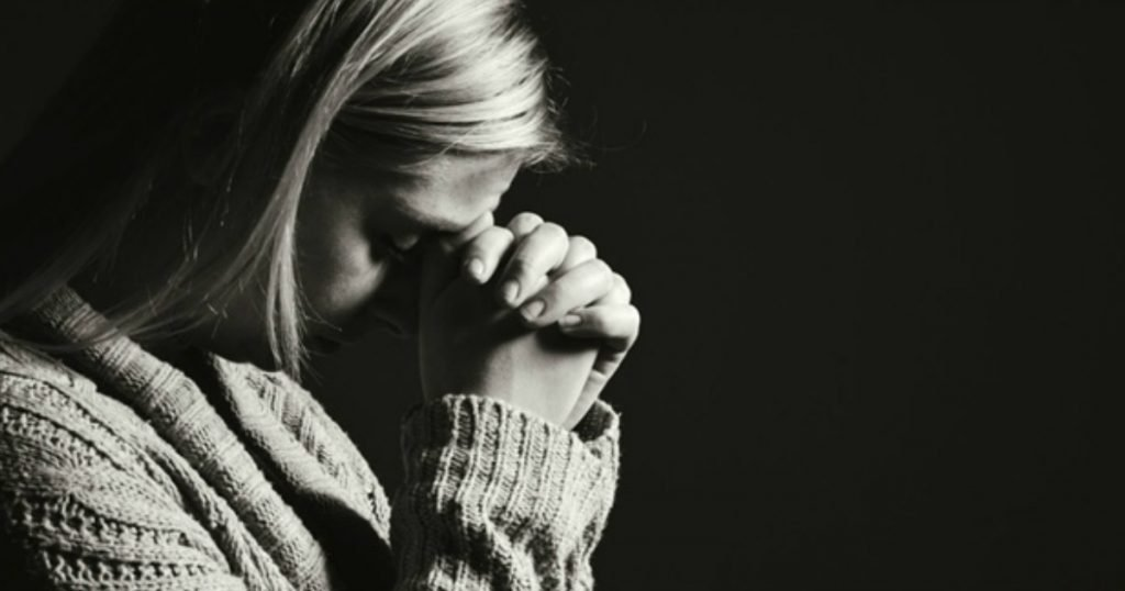 Learn How To Pray Like Jesus With These 10 Bible Verses