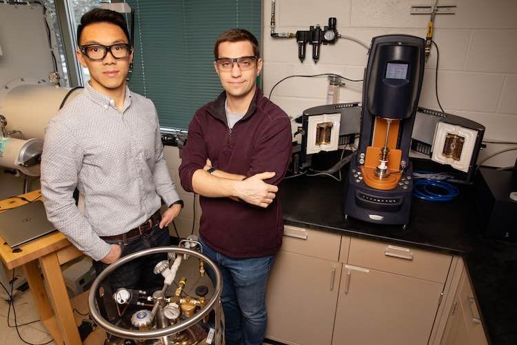 Scientists Develop New Material to Make Lithium Ion Batteries Self-Healing and Easily Recyclable…