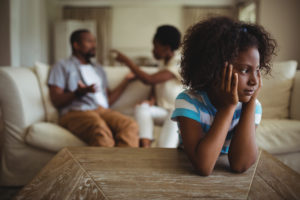 Kids May Benefit from Witnessing Some Arguments Between ...