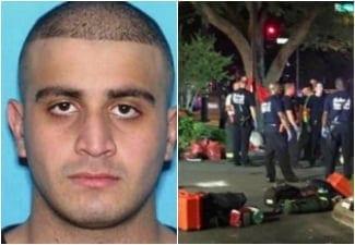 Gunman massacres 50 in Orlando nightclub: Worst-ever US ...
