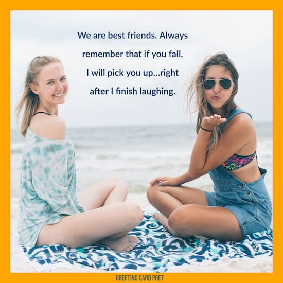 63 Best Friend Quotes To Help Us Appreciate Them ...