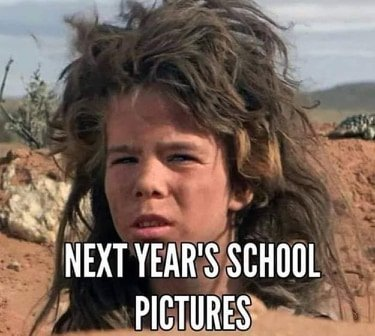 20+ Funny Homeschooling Quarantine Memes & Internet Quotes