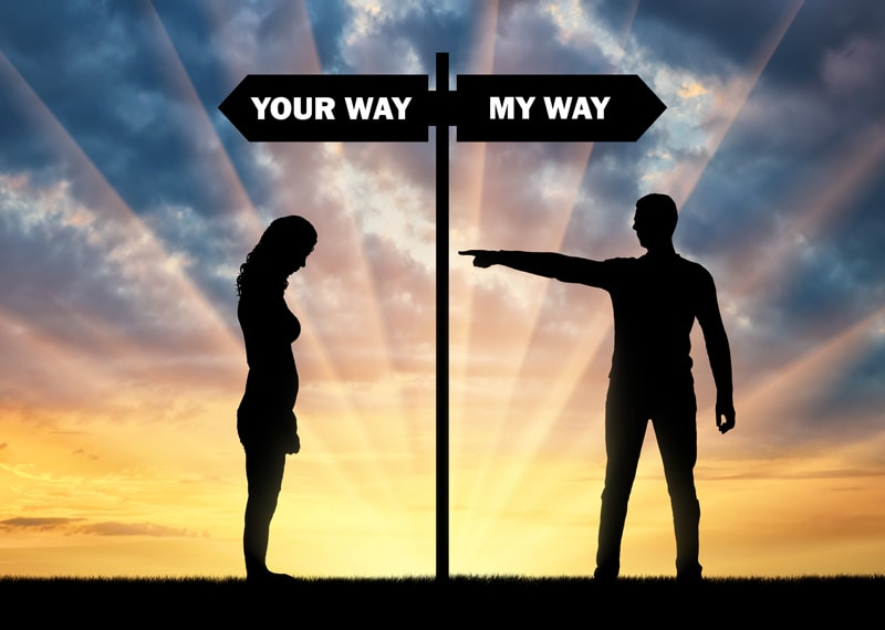 Recognizing Narcissistic Abuse In Romantic Relationships