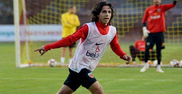 Barcelona Türk'Ün Peşinde, Süper Lig Tarihinin En Genç Oyuncusunu Almak Istiyor.