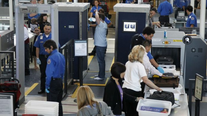 TSA reveals its new screening procedures ahead of summer travel…