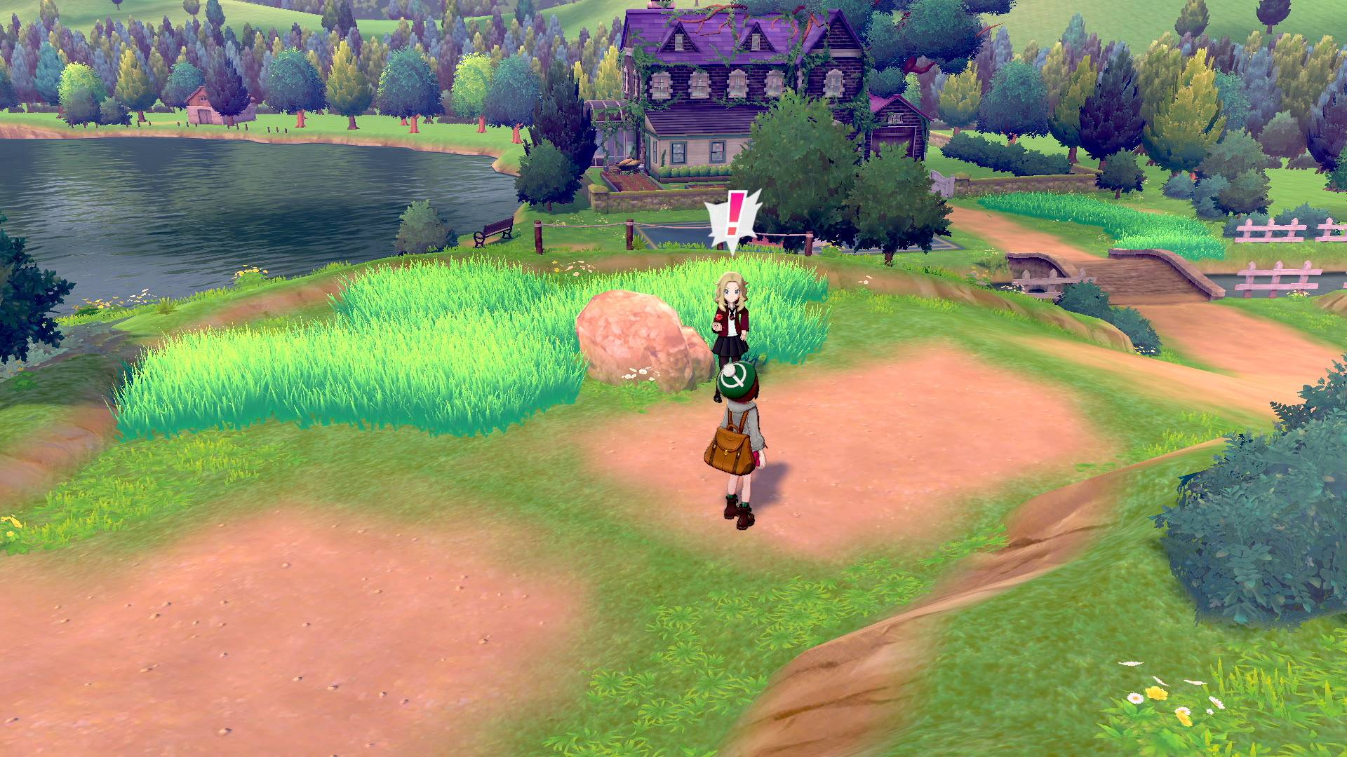 Pokemon Sword and Pokemon Shield Announced For Nintendo ...