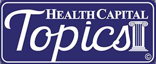Health Capital Consultants - Healthcare Valuation