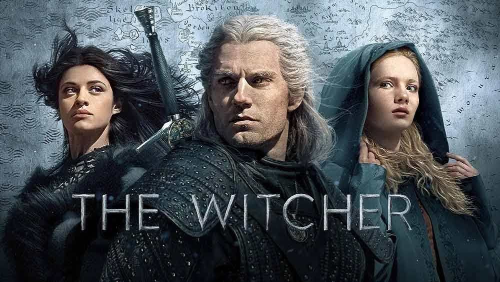 The Witcher (Season 1) – Review | Netflix Series Heaven of ...