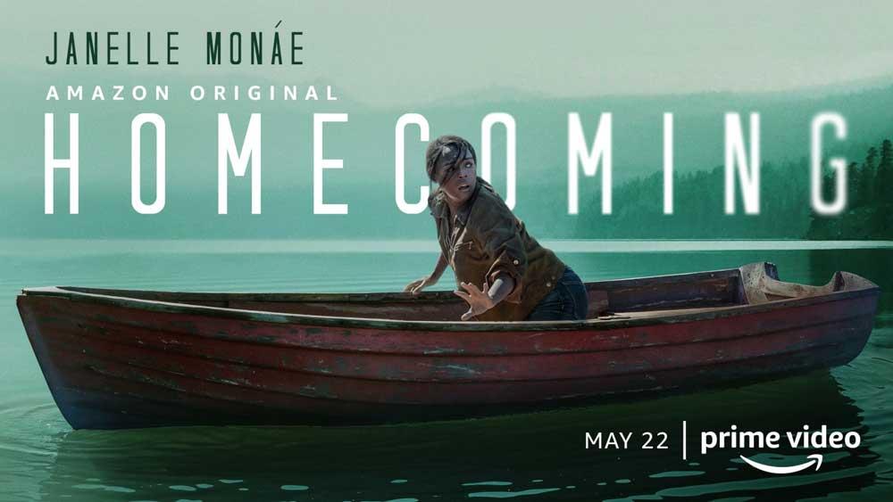 Homecoming: Season 2 – Amazon Series