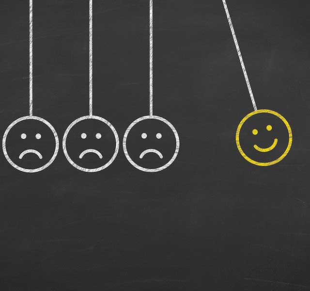 7 Ways To Turn Around Negative Thoughts | Henry Ford LiveWell