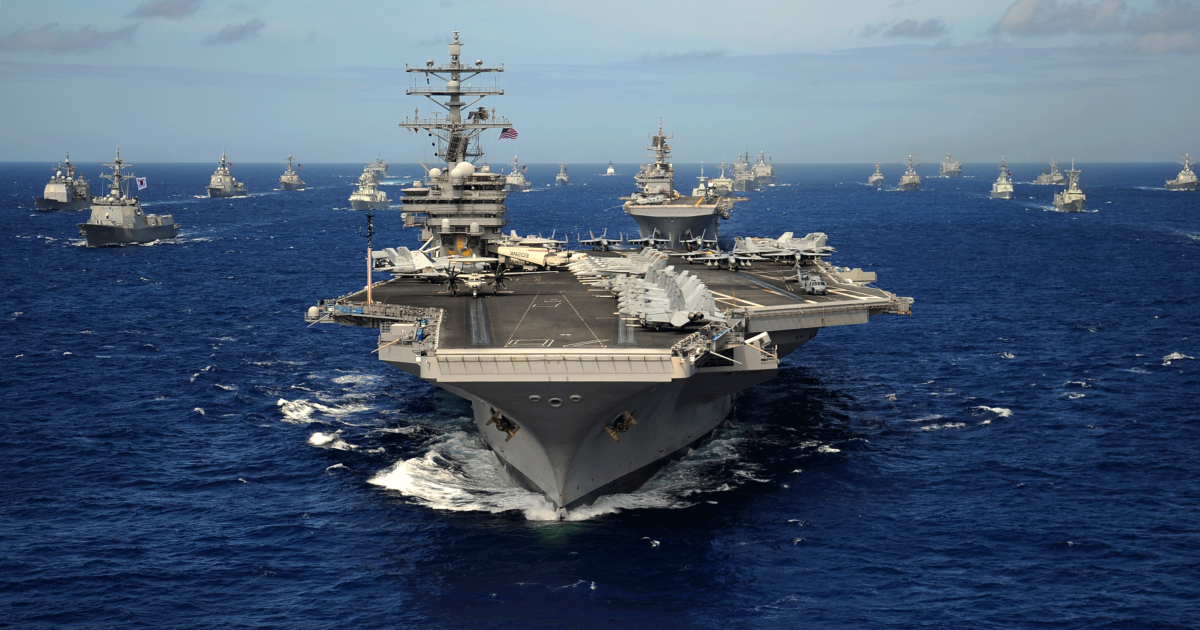 Military Strength | The Heritage Foundation
