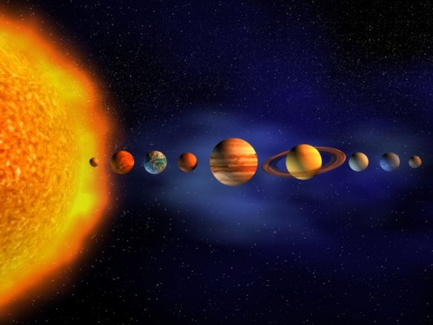 The meaning of the planets and their placement in astrology
