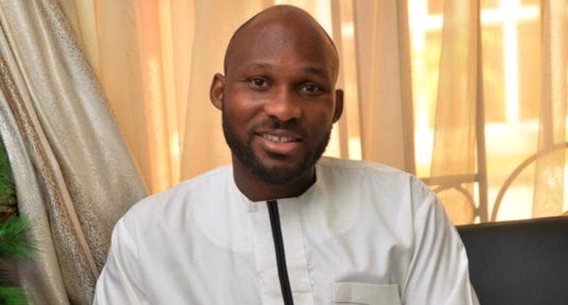 FoodCo CEO, Ade Sun-Bashorun