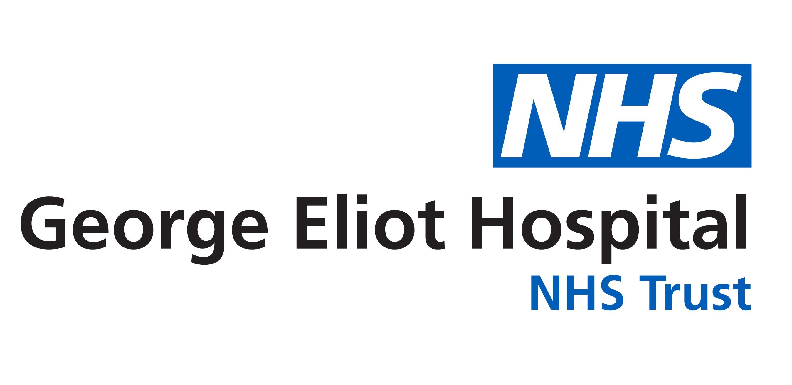 George Eliot Nuneaton nursing agency