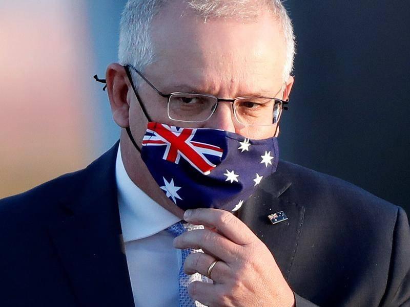 Lockdown 'pre-emptive and temporary': PM | Illawarra ...