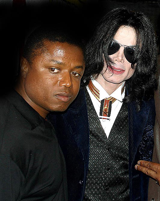 Who Knew Randy Jackson & MJ Had Beef That Almost Got Randy ...
