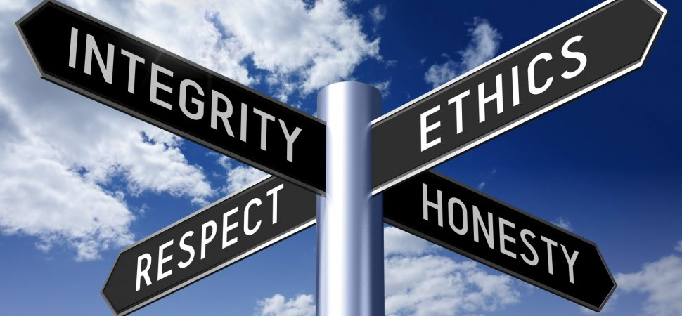 3 Ways to Maintain Your Professional Integrity | Inc.com