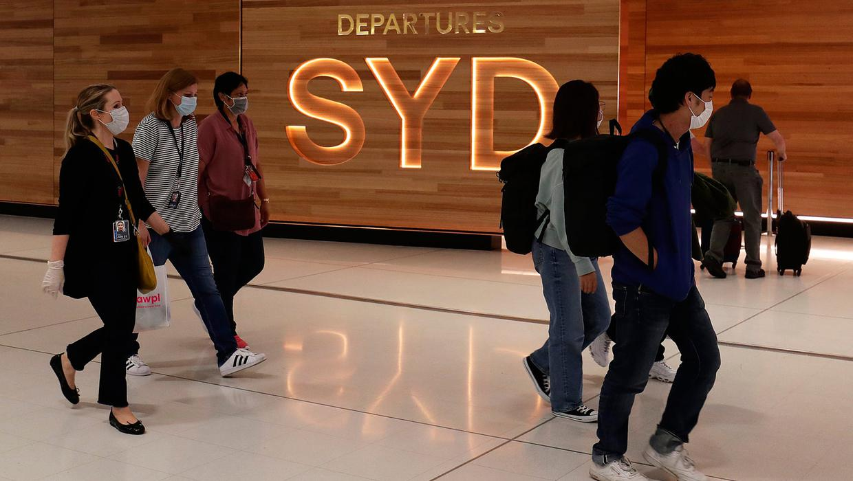 Australia Says Borders Likely to Stay Closed Until 2021…