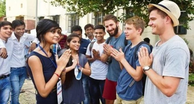 India likely to have its own TOEFL for foreign students ...