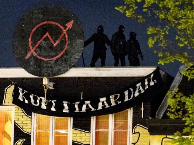 Anarchistische Bibliotheek - Anarchistische Groep Amsterdam