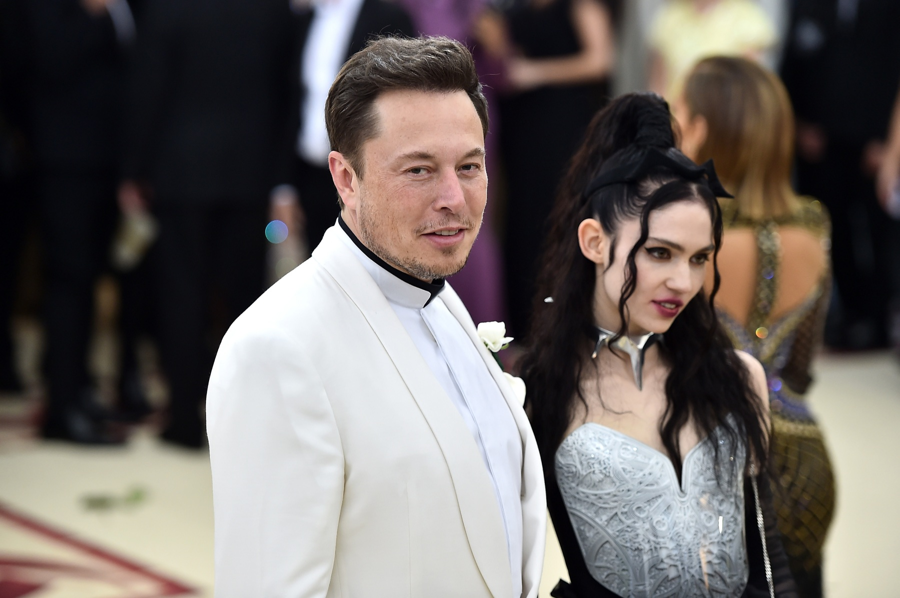 Elon Musk Baby Name X Æ A-12 Not Legal in California ...